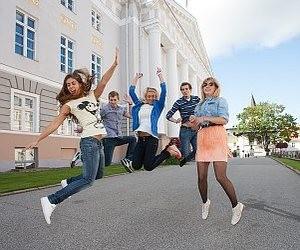 50 безкоштовних місць для вивчення IT в Університеті Тарту