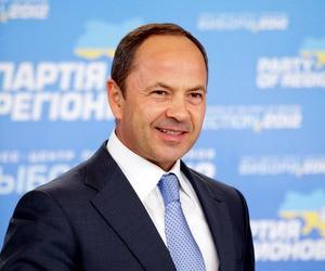 Тігіпко підтримує законопроект групи Згуровського