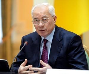 Азаров просить збільшити держзамовлення на спеціалістів ІТ-галузі