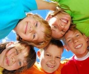 ILES Camp - дитячий табір з вивченням англійської