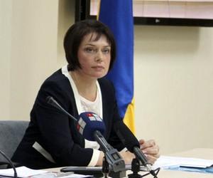 Лілія Гриневич: Дві моделі вищої освіти – два шляхи розвитку країни