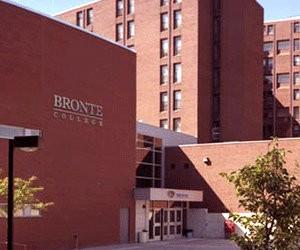 Bronte College (Канада)