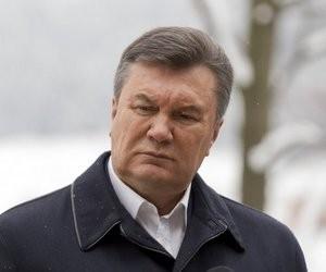 Янукович зрозумів, що помилково об'єднав спорт і освіту