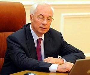 Азаров підтримає законопроект Згуровського?