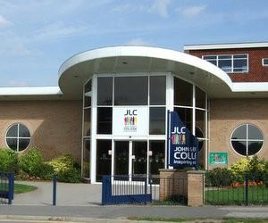 John Leggott College (Велика Британія)