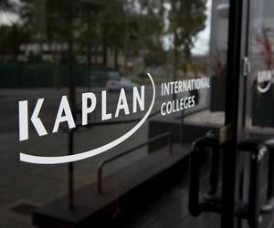 Міжнародні коледжі Kaplan
