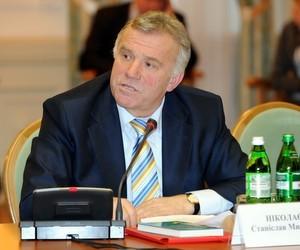 Ніколаєнко пропонує взяти за основу законопроект Згуровського