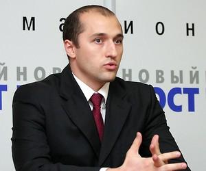 Випускник МІМ став тренером збірної України з плавання