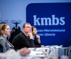 В kmbs cтартувала перша в Україні програма Agro MBA
