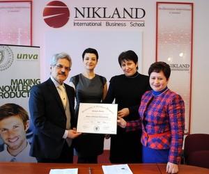 NIKLAND відкриває нову програму МВА