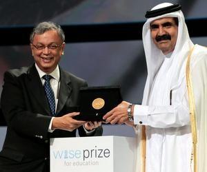 WISE шукає новаторів у сфері освіти
