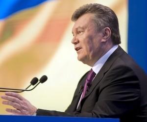 Президент визначив шлях освітніх реформ на 2013 рік