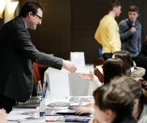 Виставка UPPF 2013: відчуйте атмосферу освіти в інших країнах