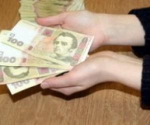 Вишам не вистачає мільйонів гривень на стипендії студентам