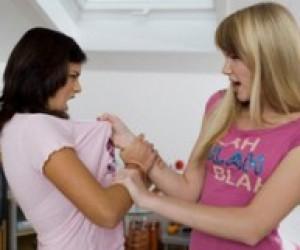 У школах зросла агресивність дівчаток