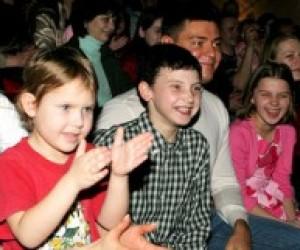"""Денис Басс: У Києві відкриється дитячий центр """"Місто щасливих дітей"""""""