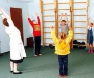 На уроках физкультуры введены новые нормативы