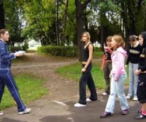 У столичні школи повернуть ранкову гімнастику