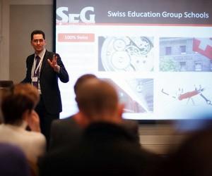 Дізнайтеся про перспективи освіти у Швейцарії