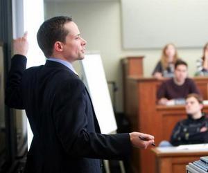 Іноземні викладачі в українських бізнес-школах