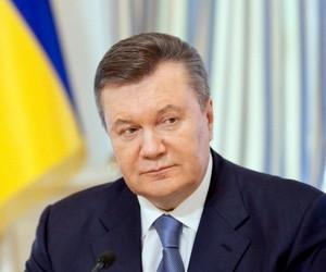 Януковича закликали зупинити тиск на студентів