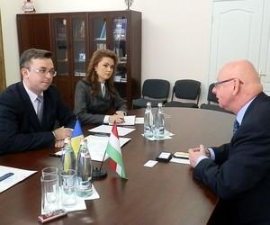 Україна вивчатиме досвід контролю за якістю освітніх послуг