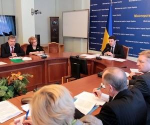 Міносвіти працює над проектом закону про професійну освіту