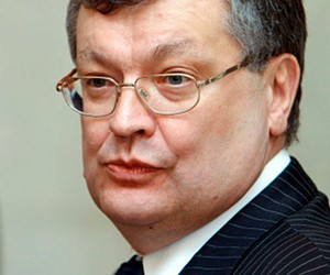 Грищенко боротиметься за повагу до авторського права