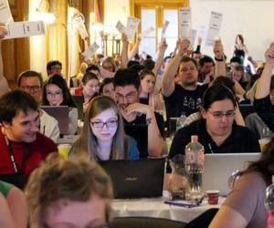 Європейські студенти закликали до реформ в українській освіті