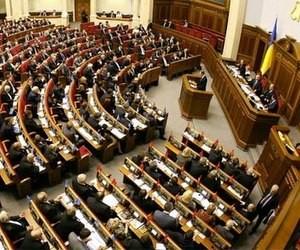 Парламентарі спробують допомогти викладачам вишів