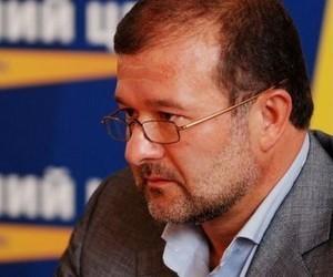Балога пропонує підтримати законопроект групи Згуровського