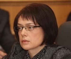 Гриневич закликала Табачника до обговорення освітніх законопроектів