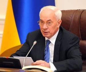 Азаров хоче розробити план кадрового забезпечення країни