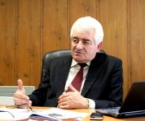 Відбудеться прес-конференція директора УЦОЯО