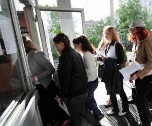 Учасникам ЗНО радять дізнатися про адреси пунктів тестування