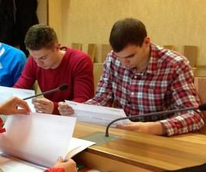 Держава має створити умови для розвитку молоді, - студенти