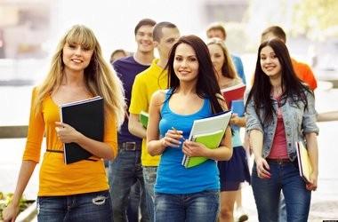 Вступ до коледжу після дев'ятого класу