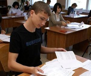 Завершено зовнішнє оцінювання з російської мови