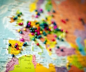 Абітурієнти склали тест ЗНО з географії