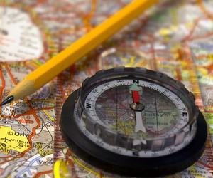 Опубліковані відповіді на завдання тесту ЗНО з географії