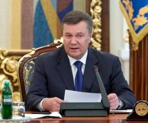 Янукович схвалив Національну стратегію розвитку освіти