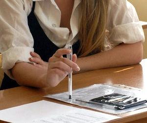 Опубліковані відповіді на завдання тесту ЗНО з біології