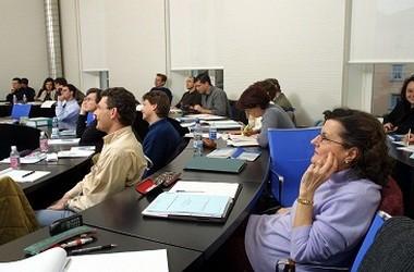 Нова програма «General MBA» зі спеціалізацією