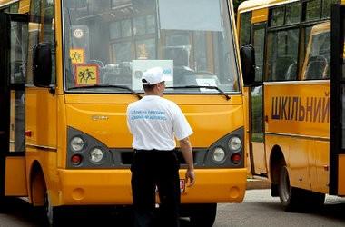 Школи не можуть обслуговувати шкільні автобуси