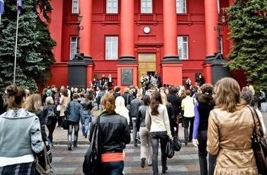 Найпопулярніші вузи України серед абітурієнтів