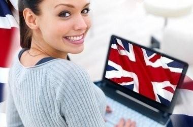 Вивчіть англійську у новому році