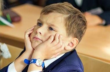 Навчання у школах почнеться з Шевченківського уроку