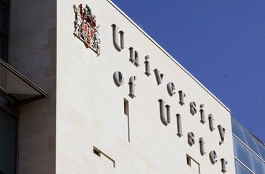 Стипендії від Університету Ольстера