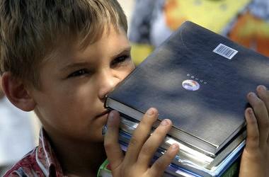 МОН визначено переліки літератури для шкіл
