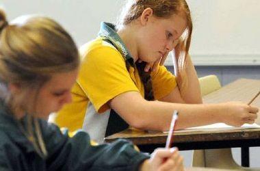 Учні 5-х та 10-х класів складуть міністерські тести